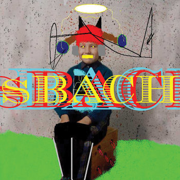 sBACH cover art