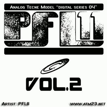 PFL11 Vol.2 (atmds04) cover art