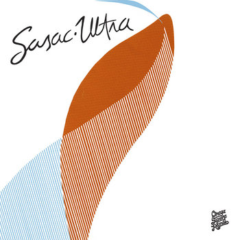 SASAC - ULTRA cover art