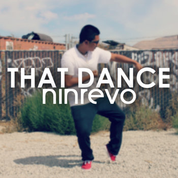 That Dance cover art
