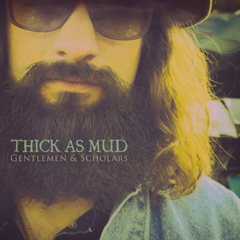 Thick As Mud cover art