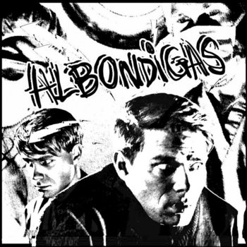 Albondigas cover art