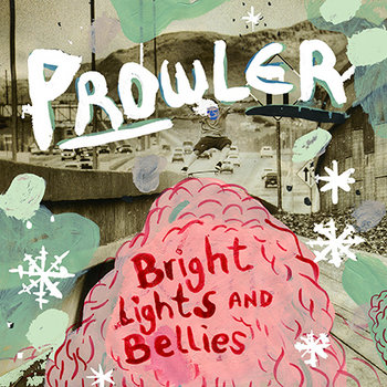 Bright Lights and Bellies cover art