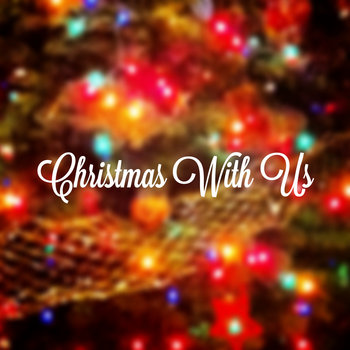 Christmas With Us cover art