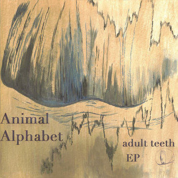 Adult Teeth EP cover art