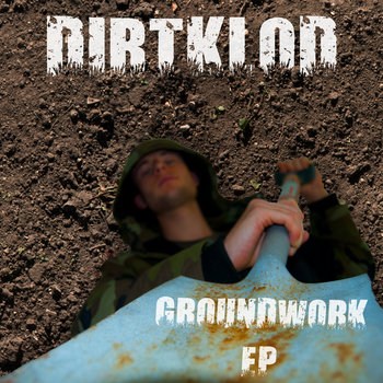 Groundwork EP cover art
