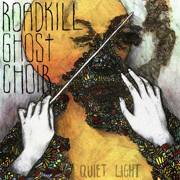 Quiet Light EP cover art