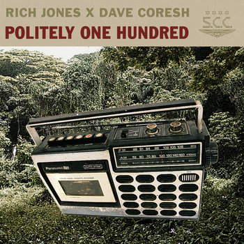 Politely One Hundred cover art