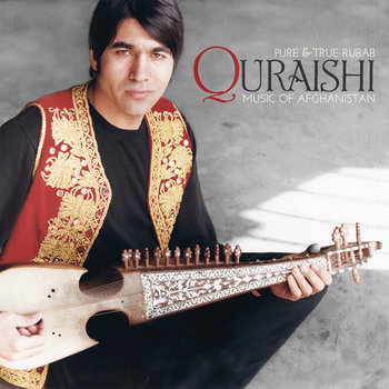 Quraishi - Pure & True Rubab