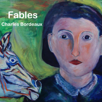 Fables cover art