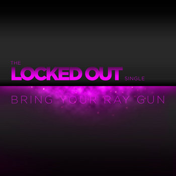 Locked Out cover art