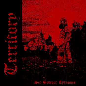 Sic Semper Tyrannis cover art