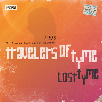 Lost Tyme I: 1995 cover art