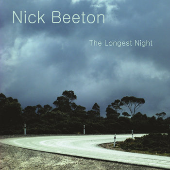 The Longest Night EP cover art