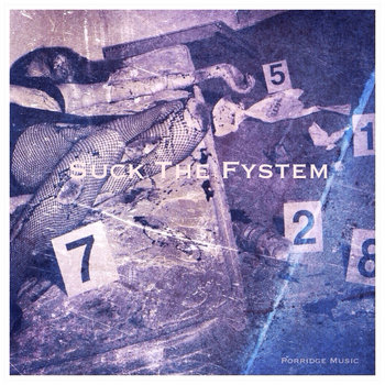 Suck The Fystem cover art