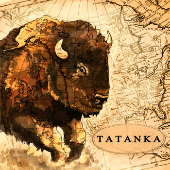 Tatanka cover art