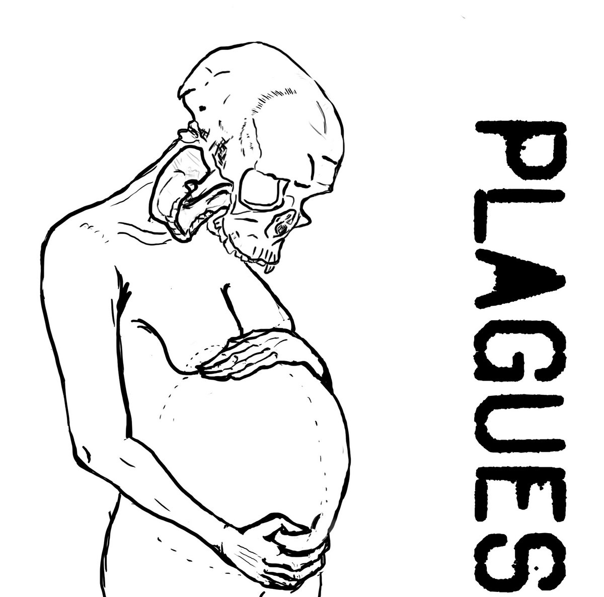 How to draw the ten plagues for 10 plagues coloring pages