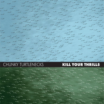 Kill Your Thrills cover art