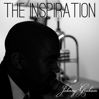 The Inspiration (The EP) cover art