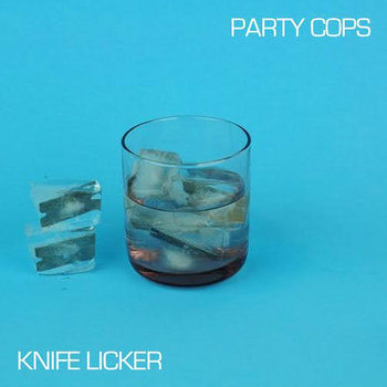 Knife Licker cover art