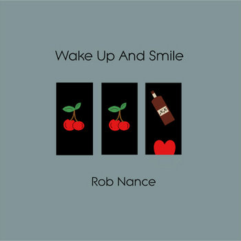 Wake Up and Smile EP cover art