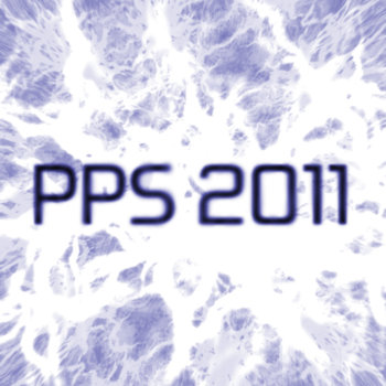 PPS 2011 cover art