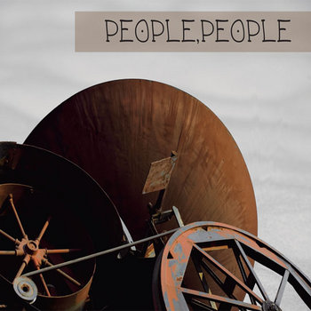 People,People cover art