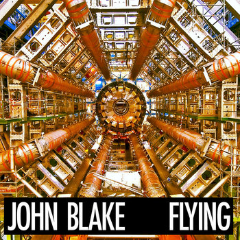 Flying cover art
