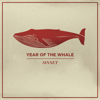 Year of the Whale (ep) cover art
