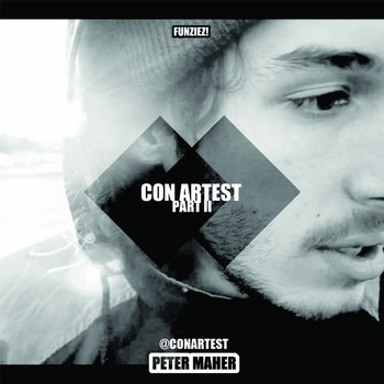 Con Artest Part 2 cover art
