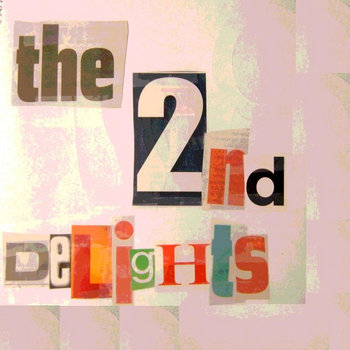 The Second Delights cover art
