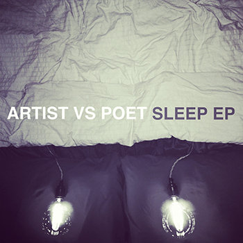 The Sleep EP cover art