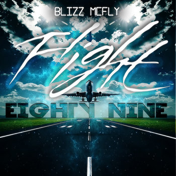 Flight: Eighty-Nine cover art
