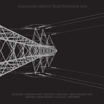 Concours Circuit Electronique Production 2012 cover art