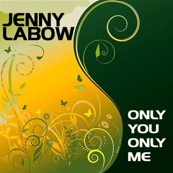 Only You, Only Me cover art