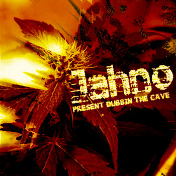 Jahno - Dubbin The Cave cover art