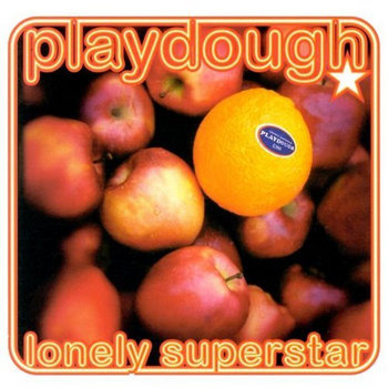 Lonely Superstar cover art