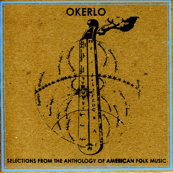 Selections From The Anthology Of American Folk Music cover art