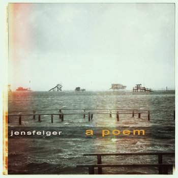 a poem cover art