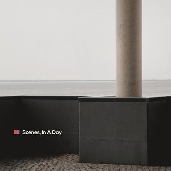 Scenes, In A Day cover art