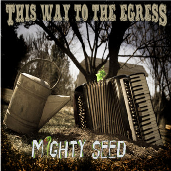 Mighty Seed cover art