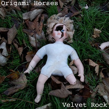 Velvet Rock cover art