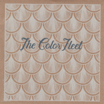The Color Fleet EP cover art