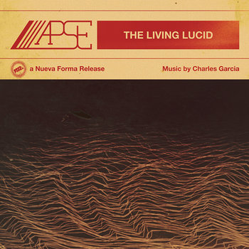 The Living Lucid cover art