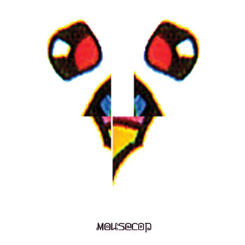 20 Years of Mousecop, 1987-2007: The Wild Years cover art