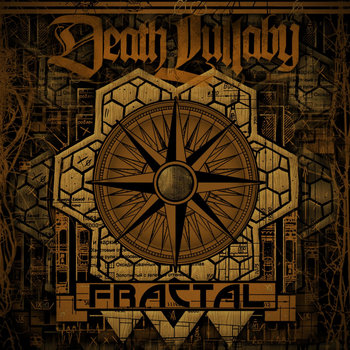 Fractal cover art