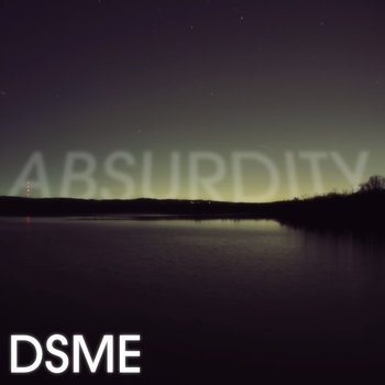 Absurdity cover art