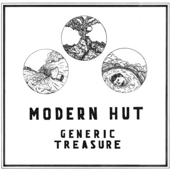 Generic Treasure cover art