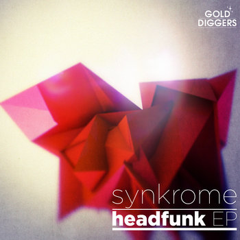 Headfunk cover art