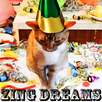 Zing Dreams cover art